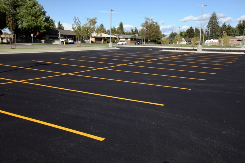 Parking-Lot-Sealcoating-Puyallup-WA