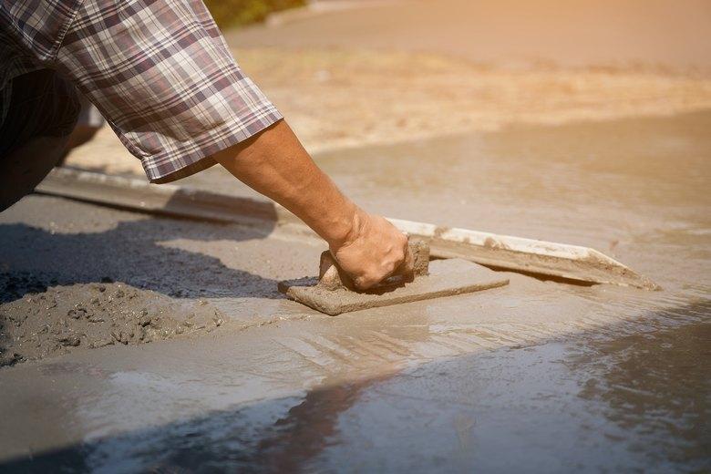 Concrete-Pads-Kent-WA