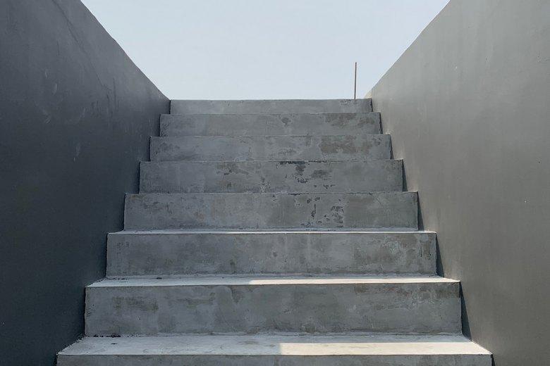 Concrete-Staircase-Kent-WA